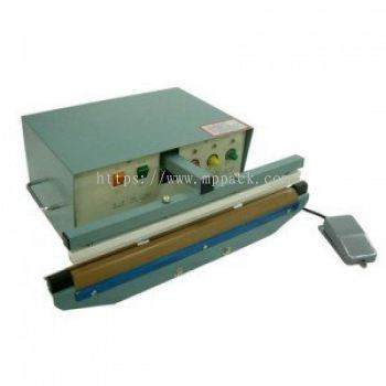 Table Top Auto Sealer-WN-605A