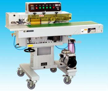 Nozzle Vacuum Band Sealer SY-M 903A