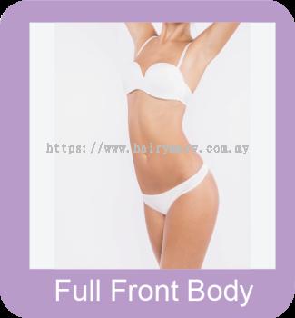 Full Front Body