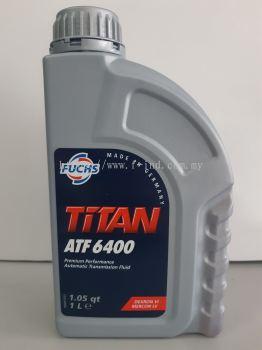 TITAN ATF 6400 (1L)