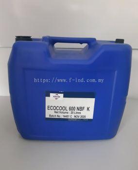ECOCOOL 600 NBF K