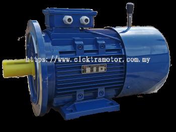 Elektra Brake Motor