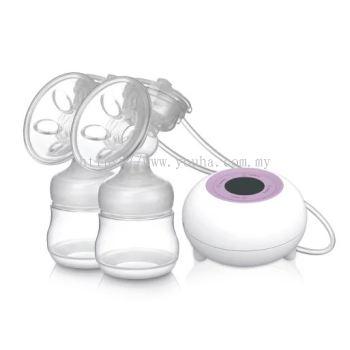 Essence Duo Advanced Double Breast Pump