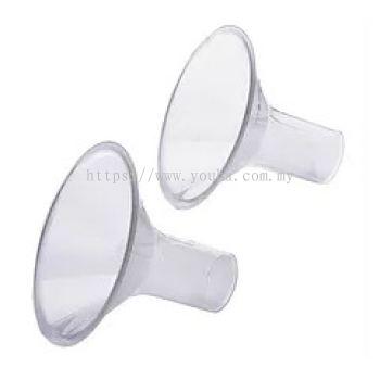Youha Premium Breast Shield Funnel (24mm/27mm)