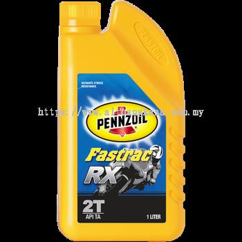 PENNZOIL FASTRAC RX 2T API TA