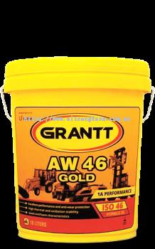 GRANTT AW 46 GOLD