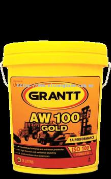 GRANTT AW 100 GOLD