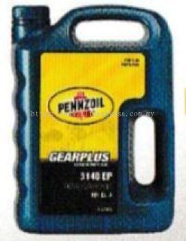 GEARPLUS SAE 140 EP API GL-4