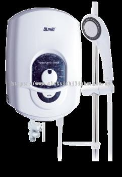 Alpha LH 5000EP Instant Water Heater AC Pump
