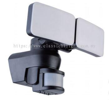 PHILIPS BWS220 Philips SmartBright LED Motion Sensor Light 2 x 15W
