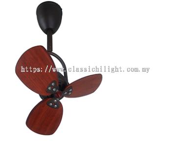 """NSB Fan Vento FINO 2 AC Motor 16"""" Ceiling Fan"""
