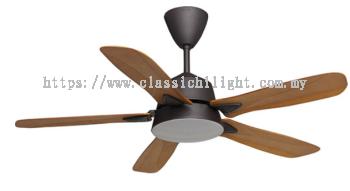 """NSB Fan N LED AC Motor 56"""" Ceiling Fan"""