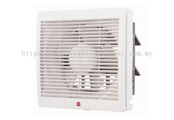 KDK 25ALH Wall Mount Exhaust/Propeller Fan