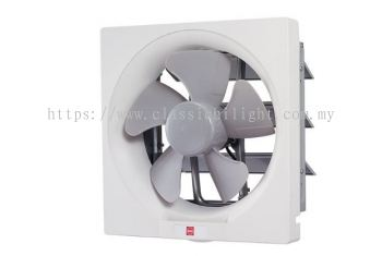 KDK 30AQM8 Wall Mount Exhaust/Propeller Fan