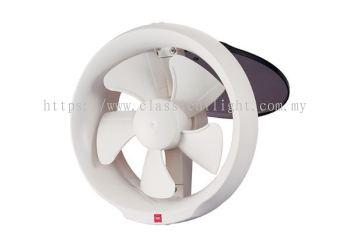 KDK 15WUD (15cm/6��) Glass Mount Exhaust Fan