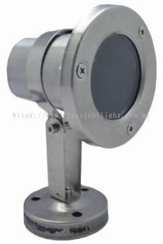 Yetplus 7021 Stainless Steel Underwater Fitting