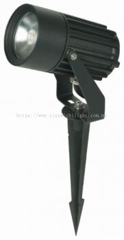 Yetplus LE0109 12W LED Spike Light