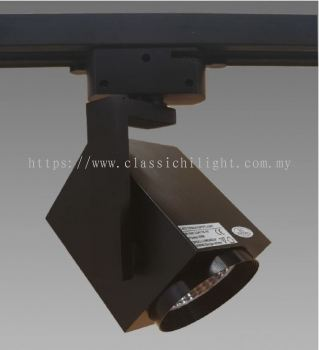 Imitos L-06120 40W LED Track Light 24° Dimmable