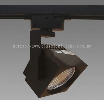 Imitos L-06115 30W LED Track Light 24° Dimmable