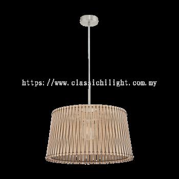 Eglo 96193 Ceilling Pendant Light