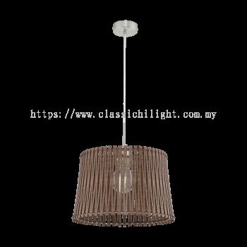 Eglo 96198 Ceilling Pendant Light