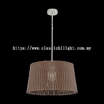 Eglo 96199 Ceilling Pendant Light