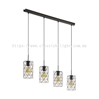 Eglo 97066 Ceilling Pendant Light