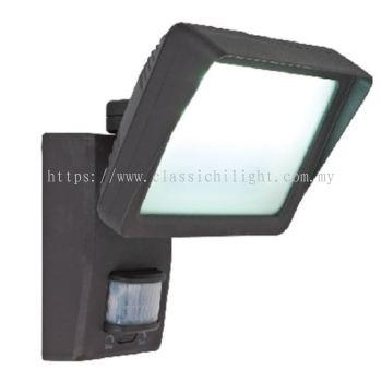 SL 02752 20W SENSOR SPOT LIGHT