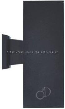 UDL 0185 BK E27