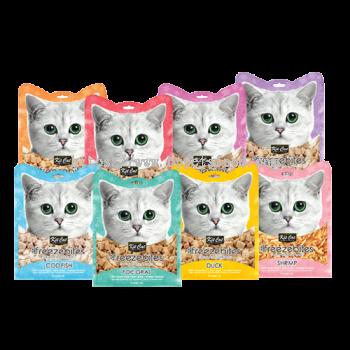 Kit Cat Freezebites Assorted Flavours