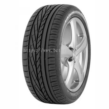 215/50R17 Goodyear Excellence