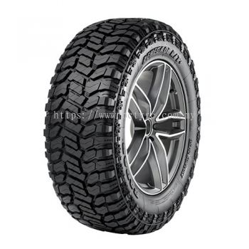 265/70R18 Radar Renegade RT+ (R/T)