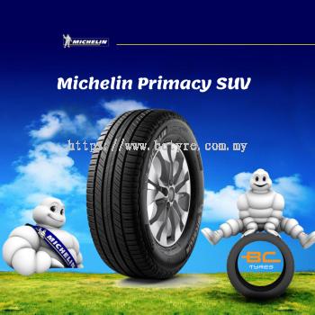 215/65R16 Michelin Primacy SUV