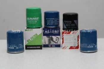 Variety Engine Oil Filter