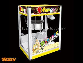 TBG-81 8Oz Popcorn Machine