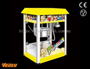 TBG-82 8Oz Popcorn Machine