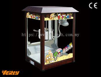 VBG-78 16Oz Popcorn Machine