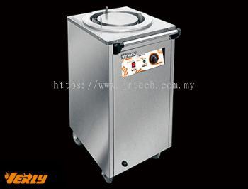 VPW-81 Plate Warmer Cart-1 Head