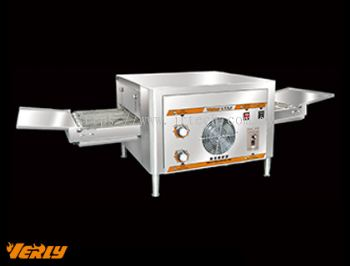 VPS-8A Pedrail Pizza Oven