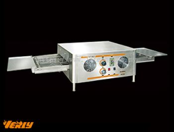VPS-8B Pedrail Pizza Oven