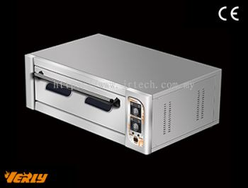 VH-12 1 Tier 2 Trays Electric Baking Oven