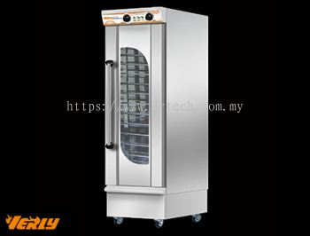 VF-12 12 Tiers Electric Leavening Chamber