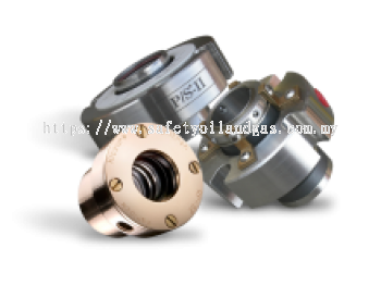 KLOZURE® Mechanical Seals