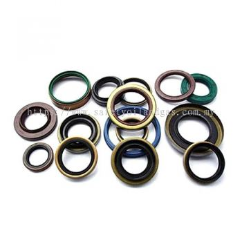 Oil Seal Gasket