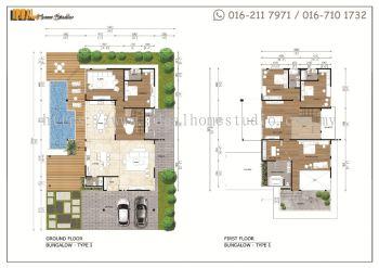 19 Floor Plan
