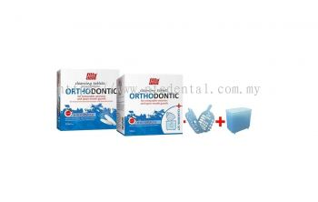 Fittydent Orthodontic Cleansing Set