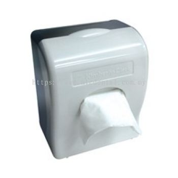 Scott Pop Up Dispenser