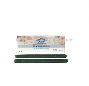 Green Tracing Sticks 15s