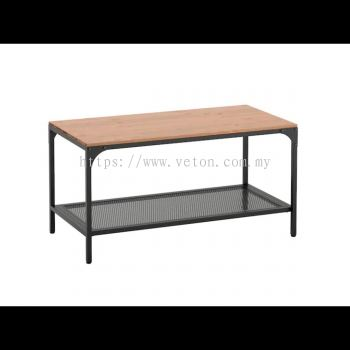 FJ-9046 RECTANGULAR COFFEE TABLE