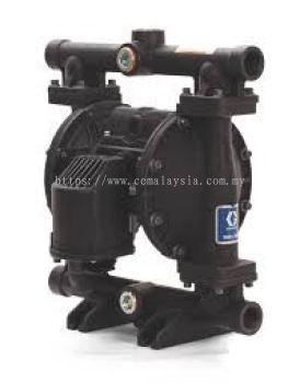 Creative Enchitect (M) Sdn Bhd - Husky 1050 Air-Operated Diaphragm Pumps